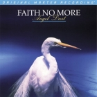 Faith No More - Angel Dust MFSL Gold CD oop