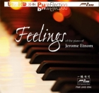 Feelings Of The Piano Of Jerome Etnom Ultra HD CD