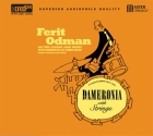 Ferit Odman - Dameronia With Strings CD XRCD