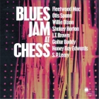 Fleetwood Mac & Various Artists - Blues Jam At Chess 2LPs