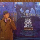 Frank Sinatra - Point Of No Return MFSL LP