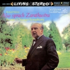 Fritz Reiner & CSO - Richard Strauss: Also Sprach Zarathustra SACD