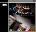 Gabrielle Roth & The Mirrors - Audiophile Percussions CD...