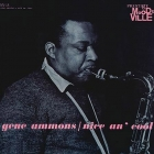 Gene Ammons - Nice An Cool LP