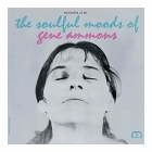 Gene Ammons - The Soulful Moods of Gene Ammons LP