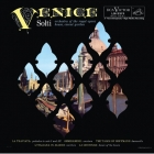 Georg Solti & Orchestra of the Royal Opera House, Covent Garden - Venice SACD