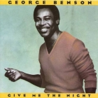 George Benson - Give Me The Night LP