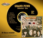 Grand Funk - Shinin On SACD