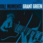Grant Green - Idle Moments 2LPs (45rpm)