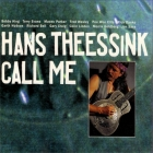Hans Theessink - Call Me LP