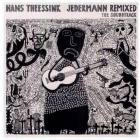 Hans Theessink - Jedermann Remixed - The Soundtrack LP