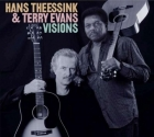 Hans Theessink & Terry Evans - Visions LP