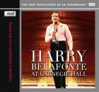 Harry Belafonte - At Carnegie Hall CD XRCD