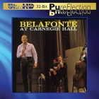 Harry Belafonte - At Carnegie Hall Ultra HD CD