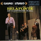 Harry Belafonte - Belafonte At Carnegie Hall 2LPs