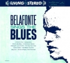 Harry Belafonte - Belafonte Sings The Blues Gold CD oop