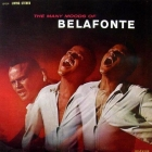 Harry Belafonte - The Many Moods Of Belafonte 2LPs (45rpm)