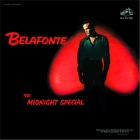 Harry Belafonte - The Midnight Special LP