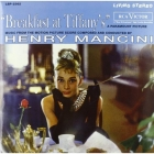 Henry Mancini - Breakfast At Tiffanys LP