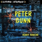 Henry Mancini - The Music From Peter Gunn LP