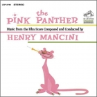 Henry Mancini - The Pink Panther (Music from the Film...