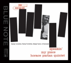 Horace Parlan Quintet - Speakin My Piece CD XRCD