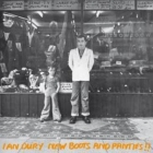 Ian Dury - New Boots And Panties !! LP oop