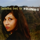 Jacintha Goes To Hollywood 2LPs (45rpm)