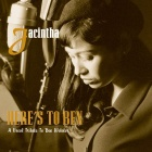 Jacintha - Heres To Ben (A Vocal Tribute To Ben Webster) SACD