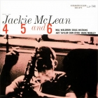 Jackie McLean - 4, 5, and 6 LP