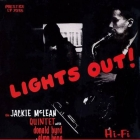 Jackie McLean - Lights Out! LP