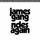 James Gang - Rides Again MFSL LP