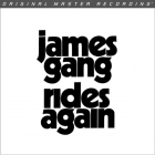 James Gang - Rides Again MFSL SACD