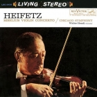 Walter Hendl - Sibelius: Violin Concerto in D Minor/...