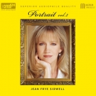 Jean Frye Sidwell - Portrait Vol. 2 CD XRCD
