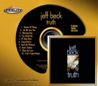 Jeff Beck - Truth SACD
