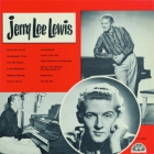 Jerry Lee Lewis - Jerry Lee Lewis LP