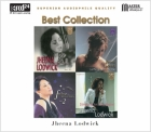 Jheena Lodwick - Best Collection CD XRCD