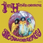 Jimi Hendrix - Are You Experienced (US) 200g LP