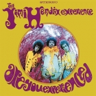 Jimi Hendrix - Are You Experienced (stereo) (US) 200g LP