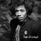 Jimi Hendrix - People, Hell & Angels SACD