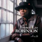 Jimmie Lee Robinson - ... All My Life CD