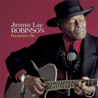 Jimmie Lee Robinson - Remember Me LP