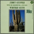 Jimmy Giuffre - Western Suite LP