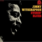 Jimmy Witherspoon - Evenin Blues LP