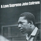 John Coltrane - A Love Supreme 2LPs (45rpm)