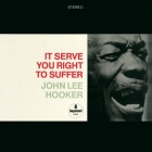 John Lee Hooker - It Serve You Right To Suffer 2LPs (45rpm)
