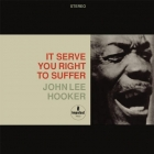 John Lee Hooker - It Serve You Right To Suffer SACD