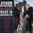 John McEuen - Roots Music Made In Brooklyn LP