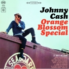 Johnny Cash - Orange Blossom Special LP